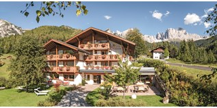 Satellit/Kabel TV - Italien - Boutique & Wanderhotel Stefaner