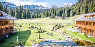 Satellit/Kabel TV - Seiser Alm - Tirler - Dolomites Living Hotel