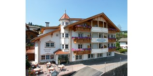 Vollpension - Italien - Hotel Cristallo