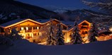 Sauna - Italien - Hotel Albion Mountain Spa Resort